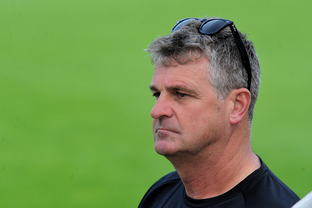 Cricket: Steve Rhodes handed England scouting post
