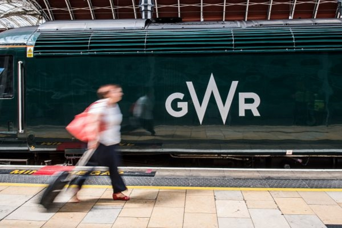Great Western Railway is under fire