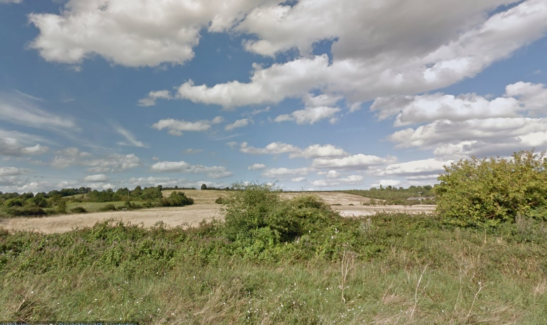 Rotherdale Farm in Pershore. Photo: Google Street View