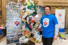 Nigel Huddleston is supporting Great British Spring Clean