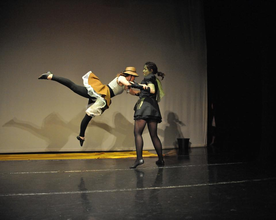 Worcester Dancemakers