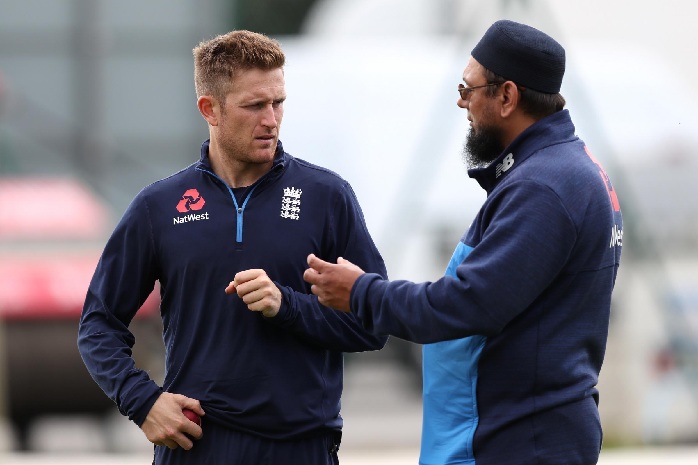 e16fd54c525 Liam Dawson hoping spin-friendly Sri Lankan wickets leads to England chance