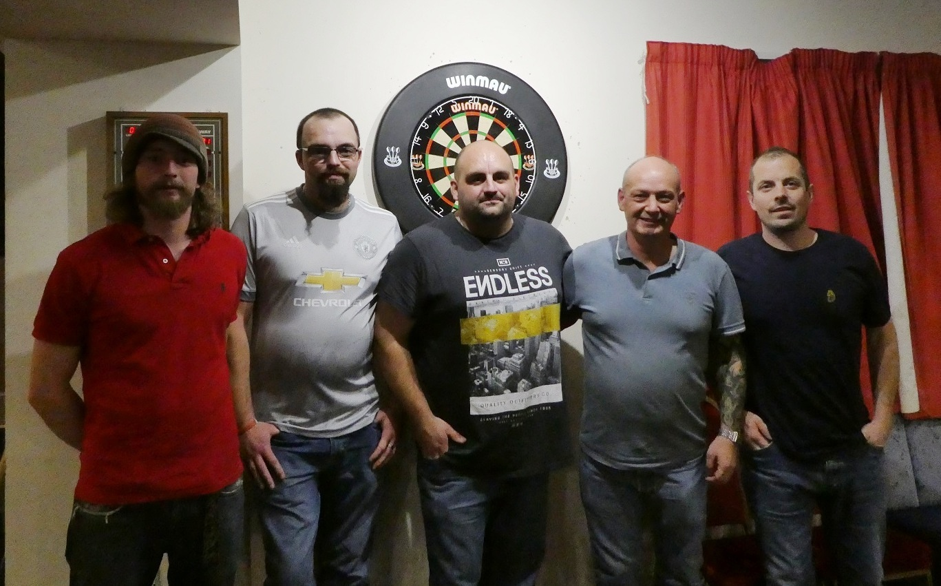 Wychavon Parish Games: Honeybourne win darts