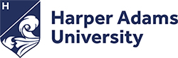 Evesham Journal: Harper Adams logo