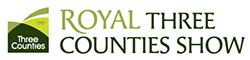 Evesham Journal: Royal Three Counties Show logo