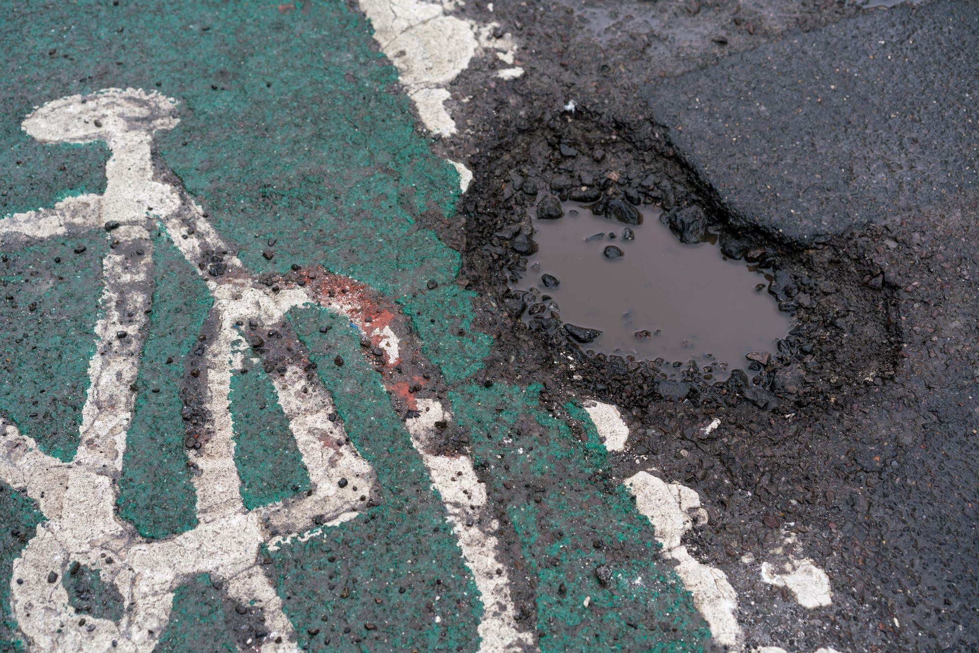 The statistics for Worcestershires roads have been revealed