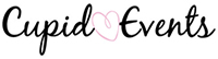 Evesham Journal: Cupid Events Logo