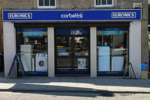 ELECTRICS: Corbetts Electrical in Chipping Norton
