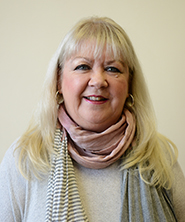Evesham Journal: Debra Orr Sales Director