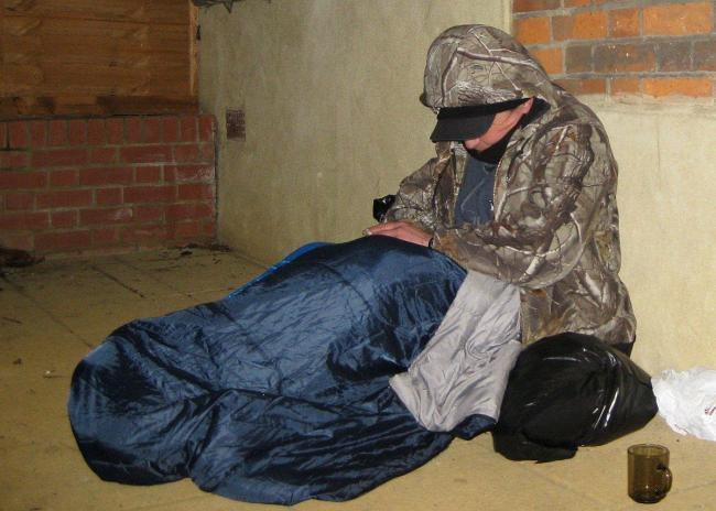 HOUSING: Worcestershire councils are trying to find solutions to prevent 137 homeless people going back on the street